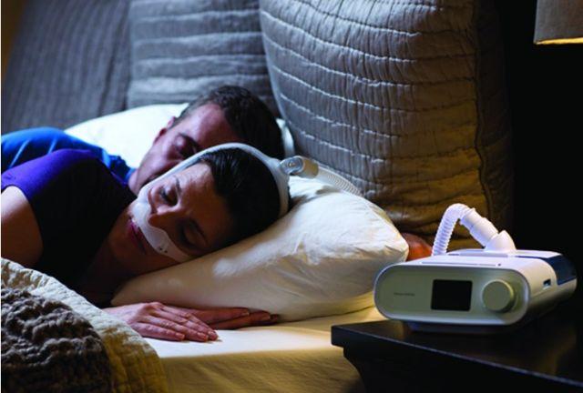 Bezdech senny – objawy i leczenie