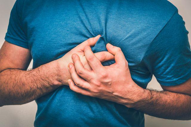 Choroby dróg oddechowych – chroniczny bronchit