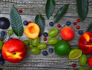 Owoce: jak wykorzystać je w walce o zdrowie?