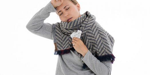 Jak leczyć przeziębienie u chorych na astmę?