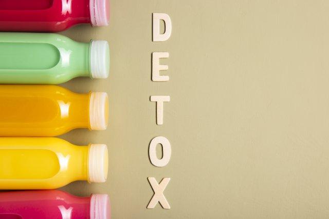 Dlaczego detox organizmu jest taki ważny?