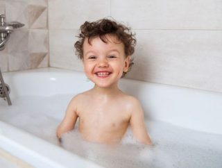 Jaki szampon dla dzieci warto wybrać?