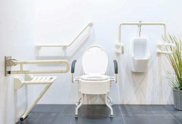 Bezpieczna łazienka – jak o to zadbać?